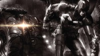 2015 2K Batman Arkham Knight Wallpaper