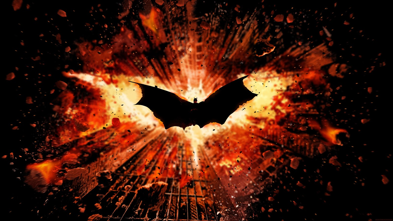 Batman the dark knight rises trailer latino dating 7