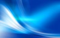 Blue Abstract Light Effect 1440*900 Wallpaper