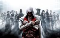 Assassins Creed: Brotherhood Full HD Wallpapers
