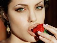 Angelina Jolie Wide Screen Wallpapers