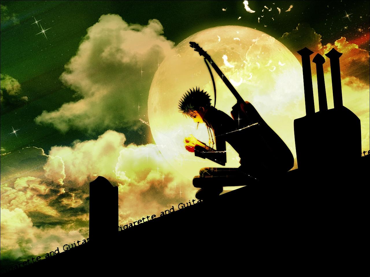 Anime Nana Wallpaper 1280×800   Wide Screen Wallpaper 1080p,2K,4K