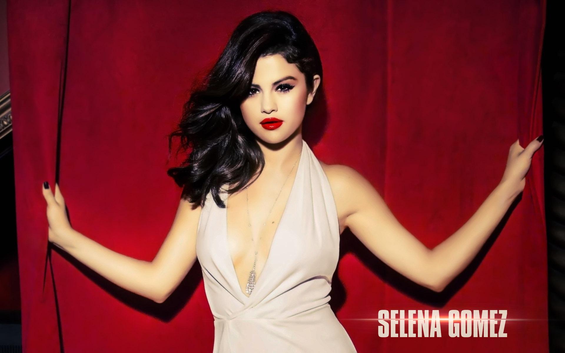 Selena Gomez Sexy Wallpapers 1080p Wide Screen Wallpaper 1080p2k4k