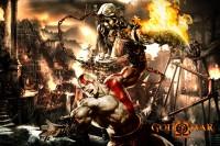 God Of War 3 Wallpapers