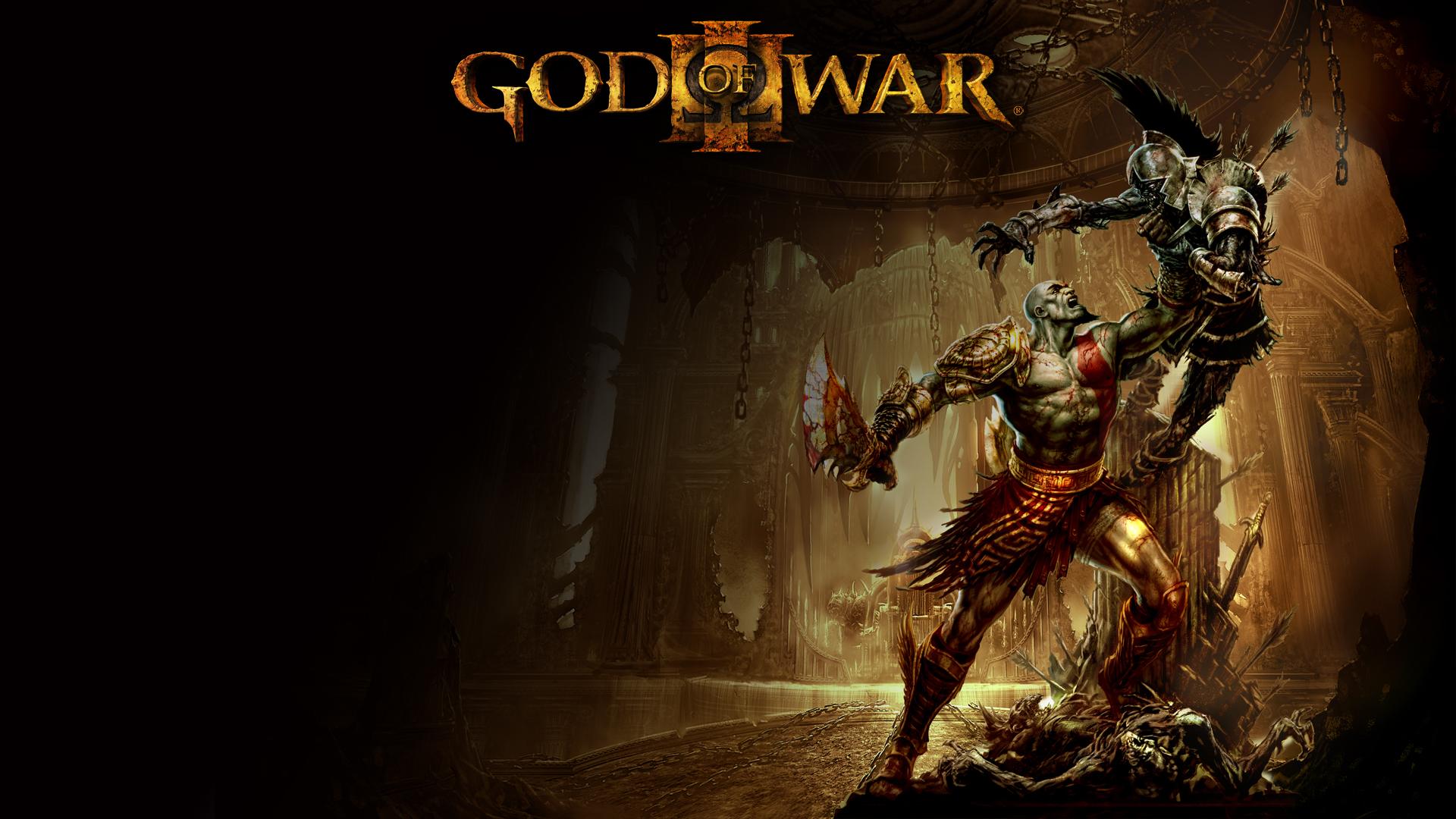 God of War 3 Wallpaper God of War 3 Imagenes de God