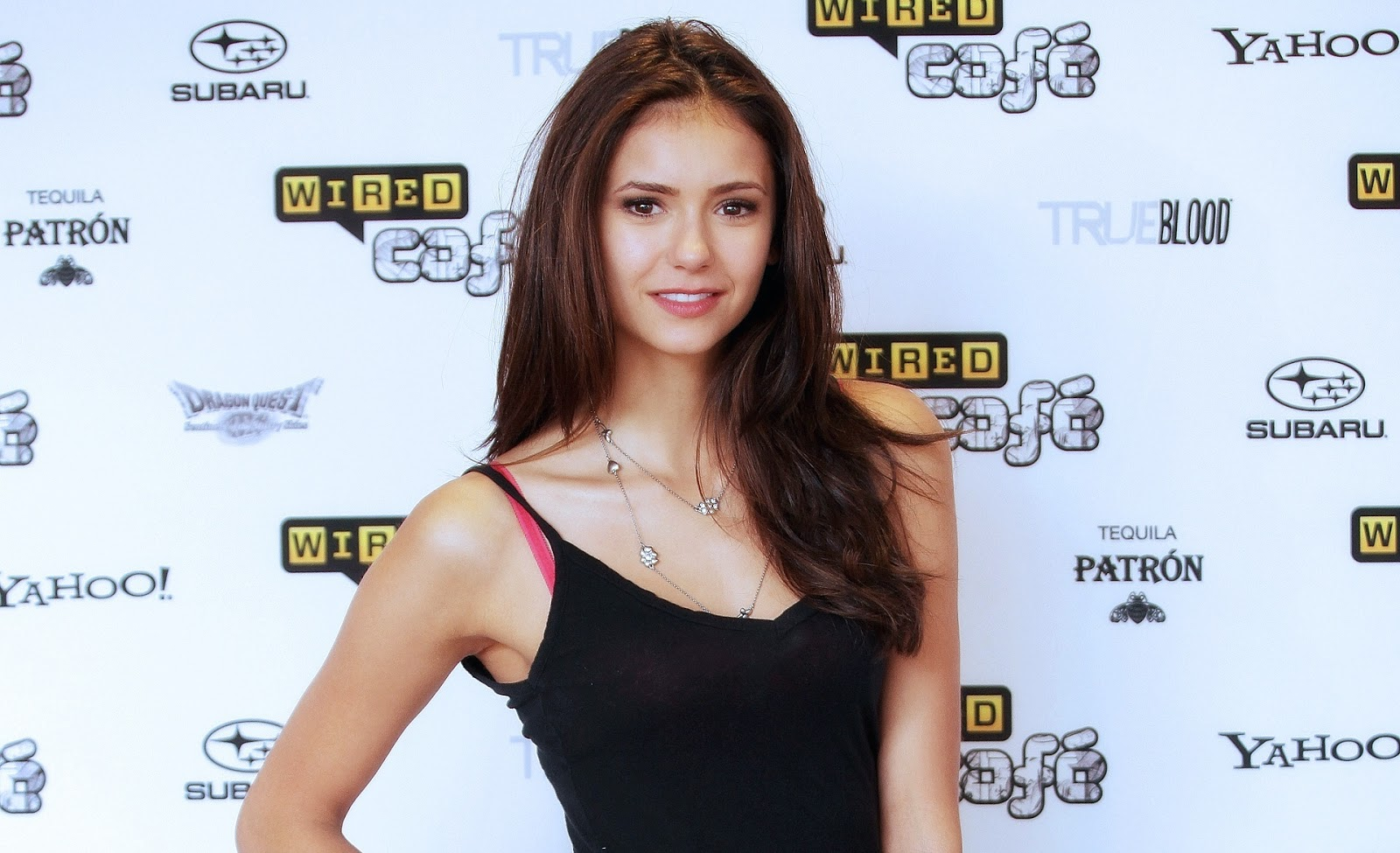 nina dobrev full hd - photo #20