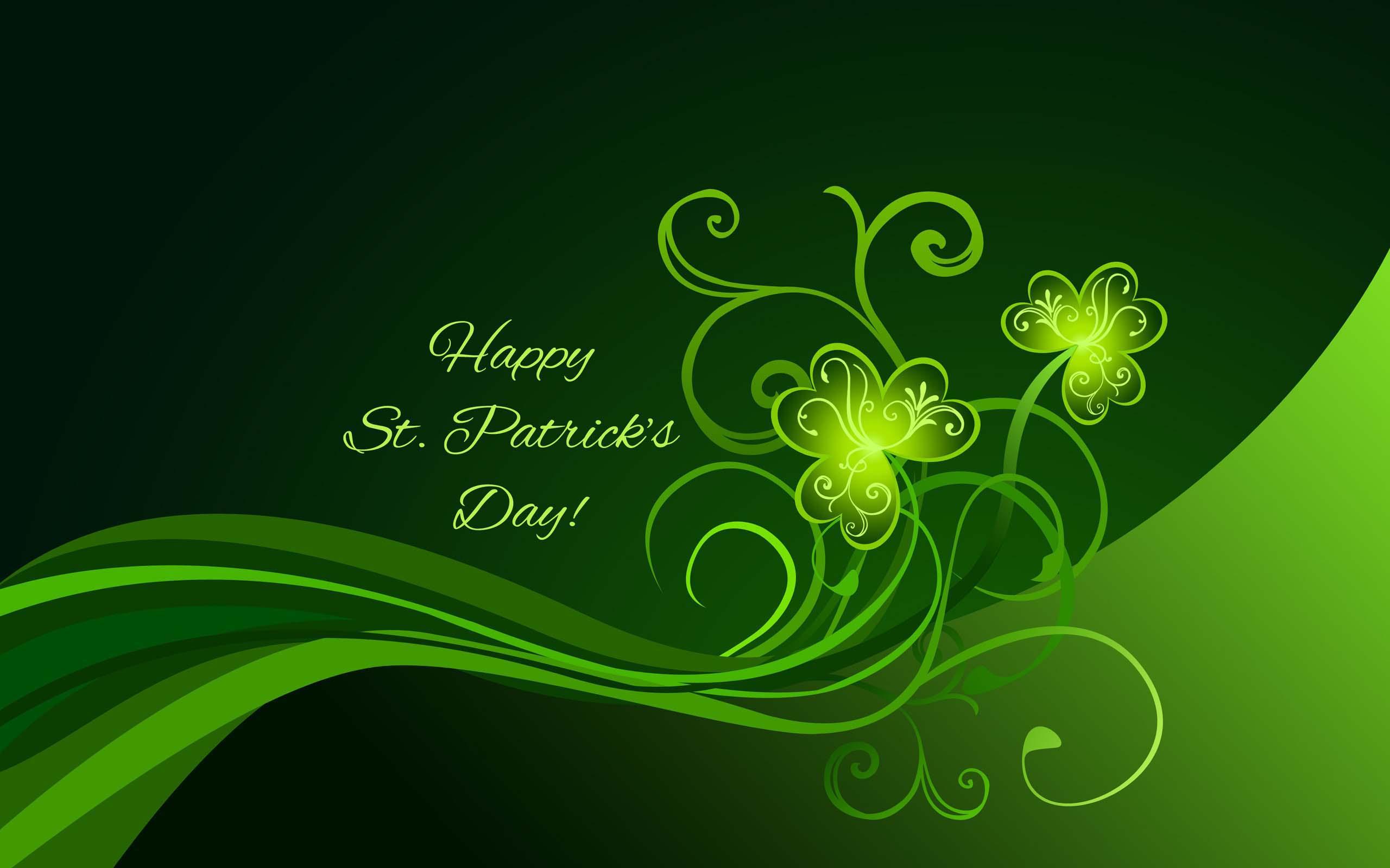 St. Patrick's Day HD Wallpaper   Wide Screen Wallpaper ...