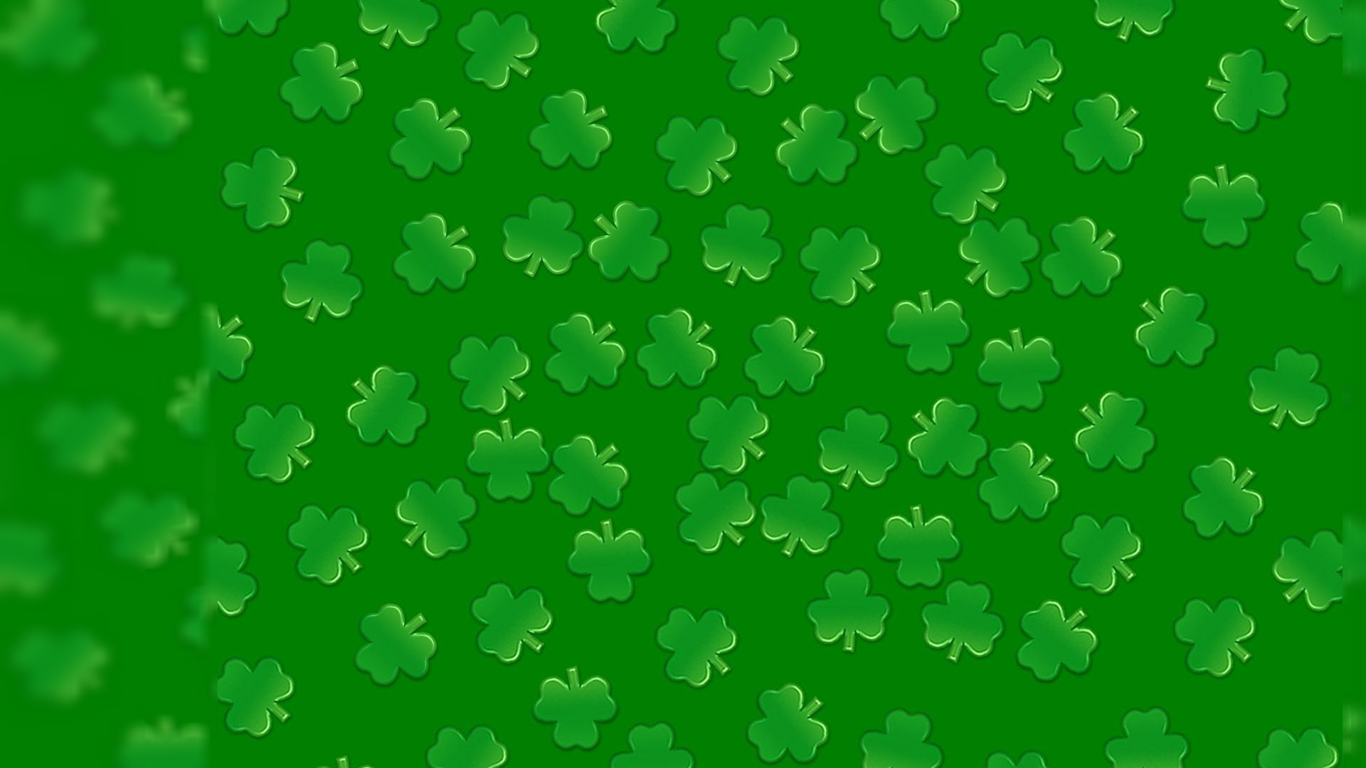 Disney St Patricks Day Wallpaper