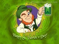 Wallpapers For St. Patrick's Day