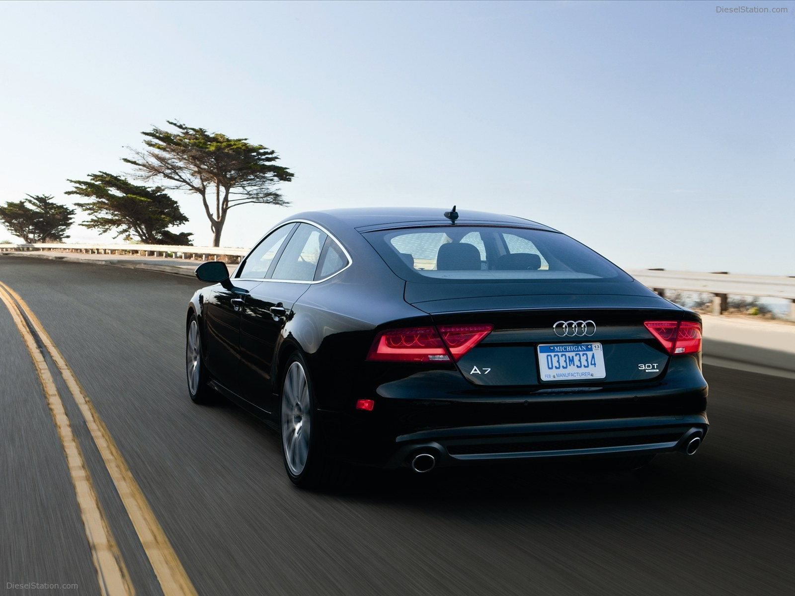 Audi A7 Wallpapers Wide Screen Wallpaper 1080p 2k 4k