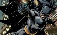 Batman Wallpaper 2K