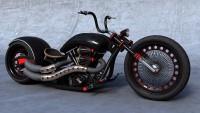 Chopper Bikes 1080p Wallpaper