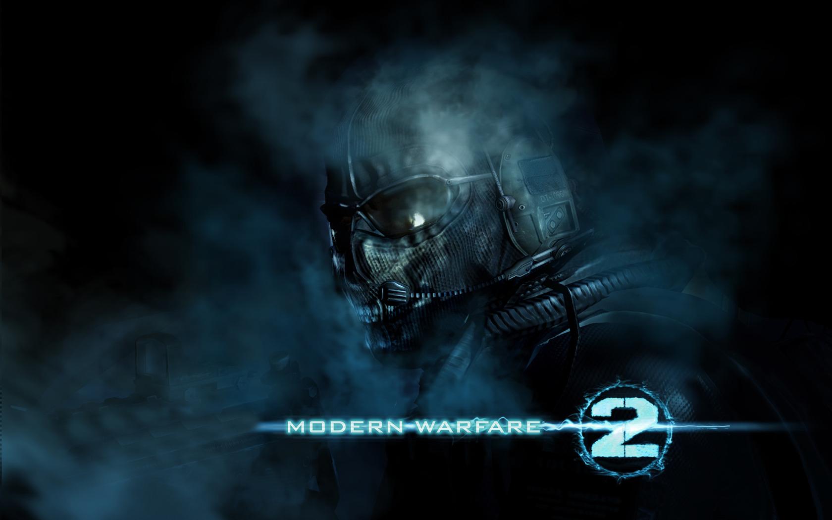 Download Call Of Duty Modern Warfare 2 Wallpaper Wide Screen