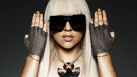 Lady Gaga HD Wallpaper 1080p