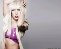 Lady Gaga Hot HD Wallpapers