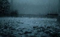 Romantic Rain Wallpapers