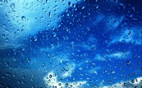 Rain Full Hd Wallpapers