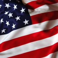 Flag Of USA HD Wallpaper