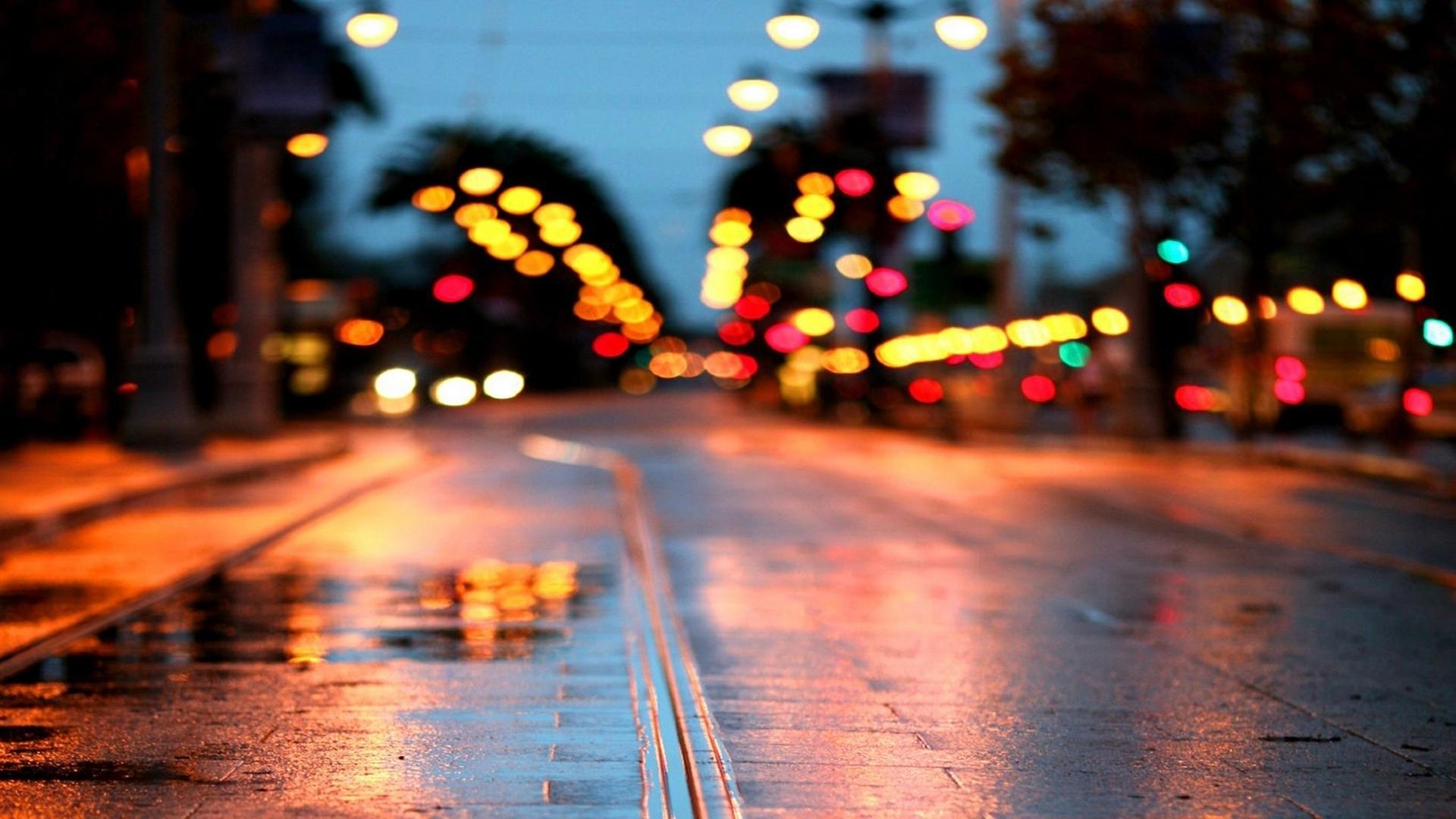 ... Streets Wal...