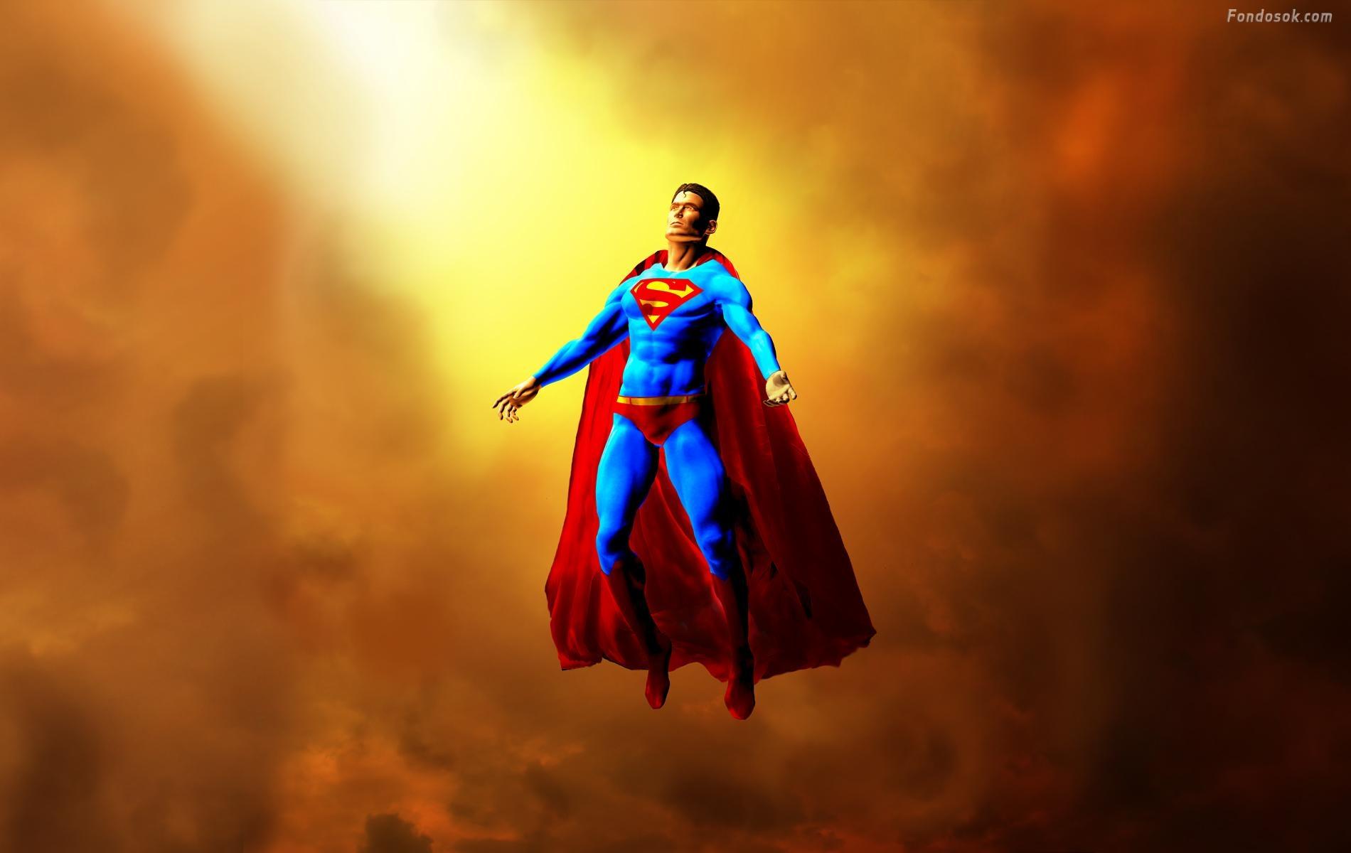 Superman Wallpaper Widescreen | Wide Screen Wallpaper ...