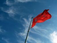 Turkey Full HD Flag