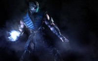 Sub-Zero looks real ice in this fresh Mortal Kombat X wallpaper