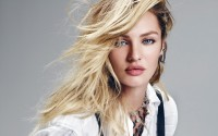 Candice Swanepoel 2015 Wallpapers Wide and HD