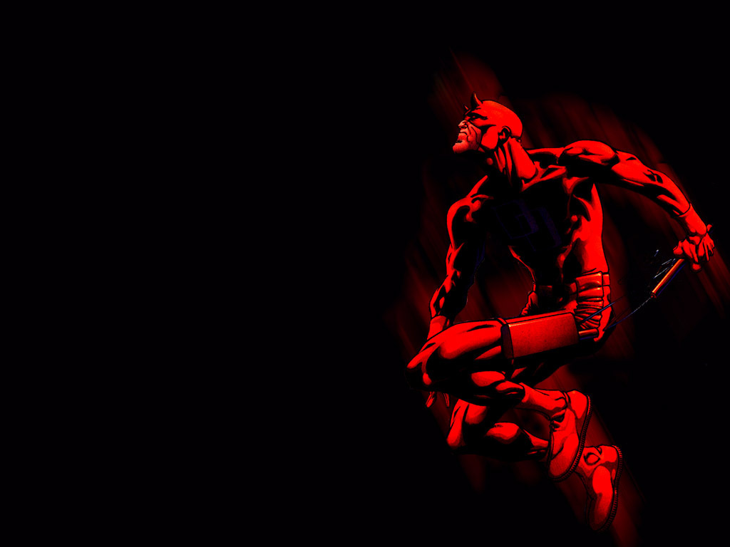 Daredevil – Marvel Comics Wallpaper (3980385) – Fanpop | Wide Screen Wallpaper 1080p,2K,4K