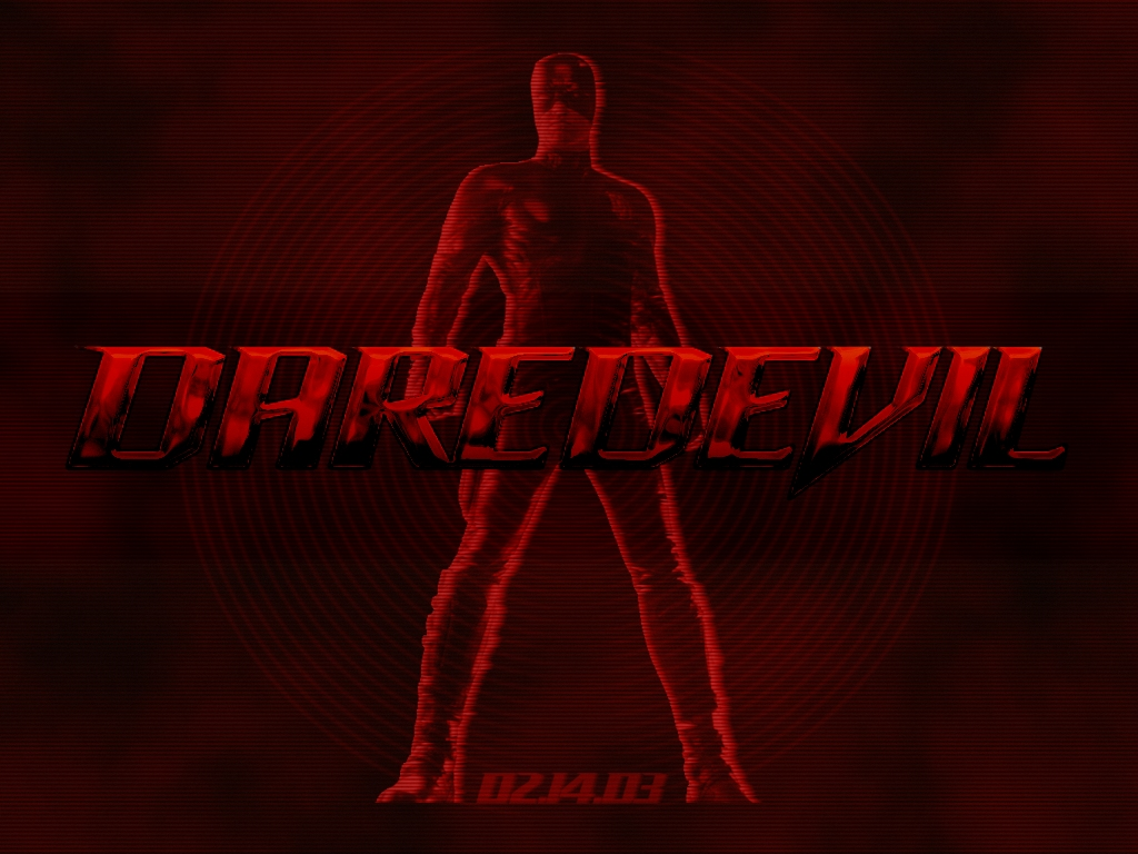 Daredevil 2003 Wallpaper