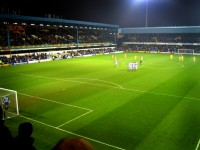 Loftus Road Stadium Wallpaper