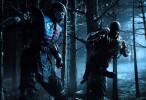 Megapost Wallpapers Mortal Kombat X HD