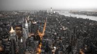 Newyork City View 4K Wallpaper