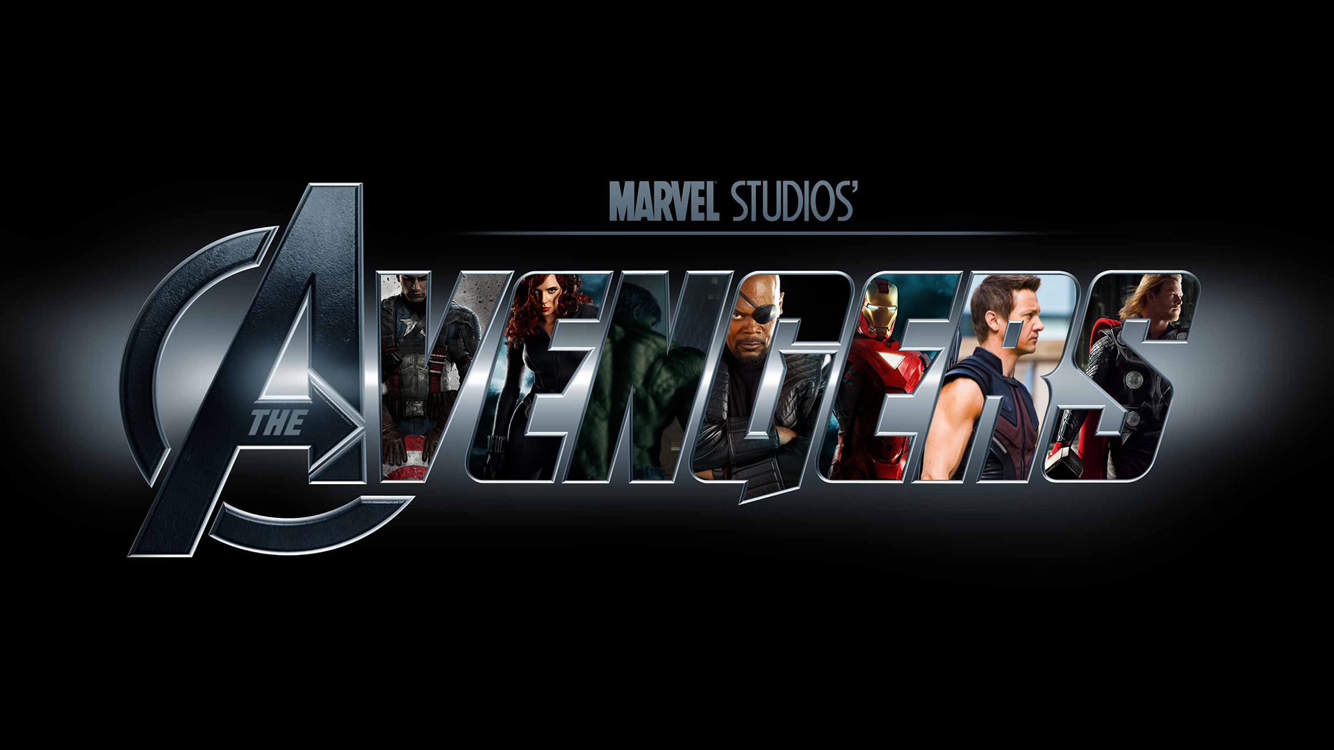 Best Avengers Wallpaper for Desktop | Wide Screen ...
