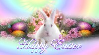 Celebrations Happy Easter Day 1080p