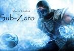 Sub Zero Mortal Kombat Desktop Wallpaper