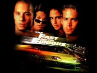 Fast and Furious sStar Paul Walker Wallpaper