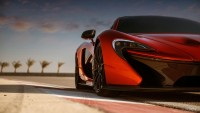 Mclaren P Hypercar Wallpaper Hd