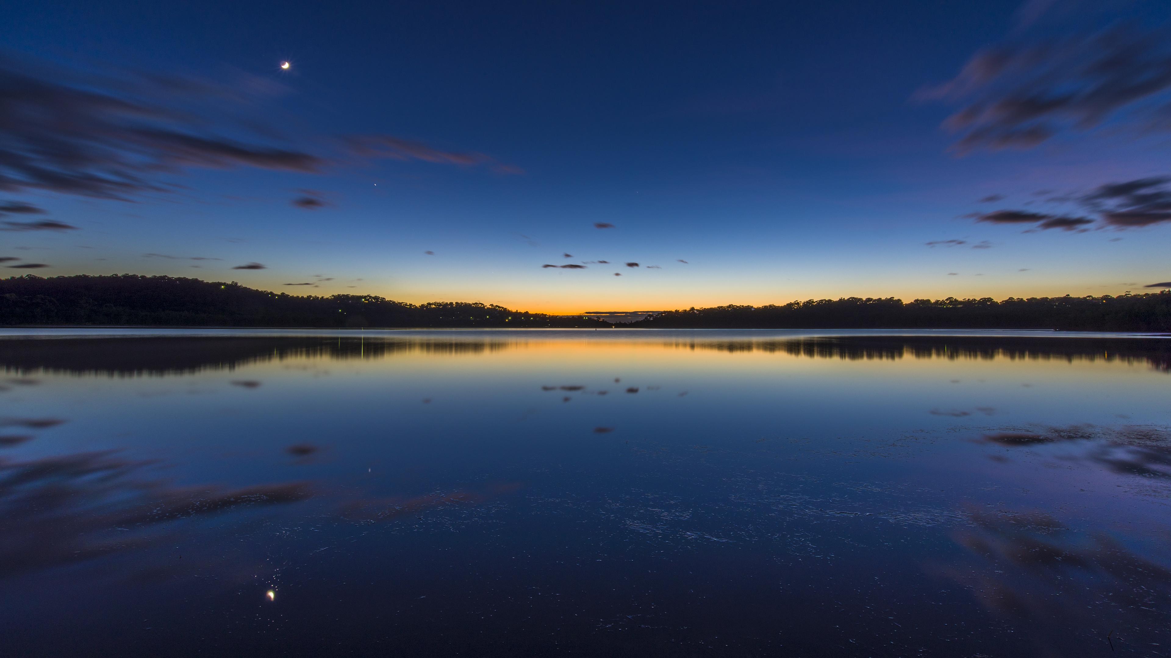 4k Sunset 271 HD Wallpapers