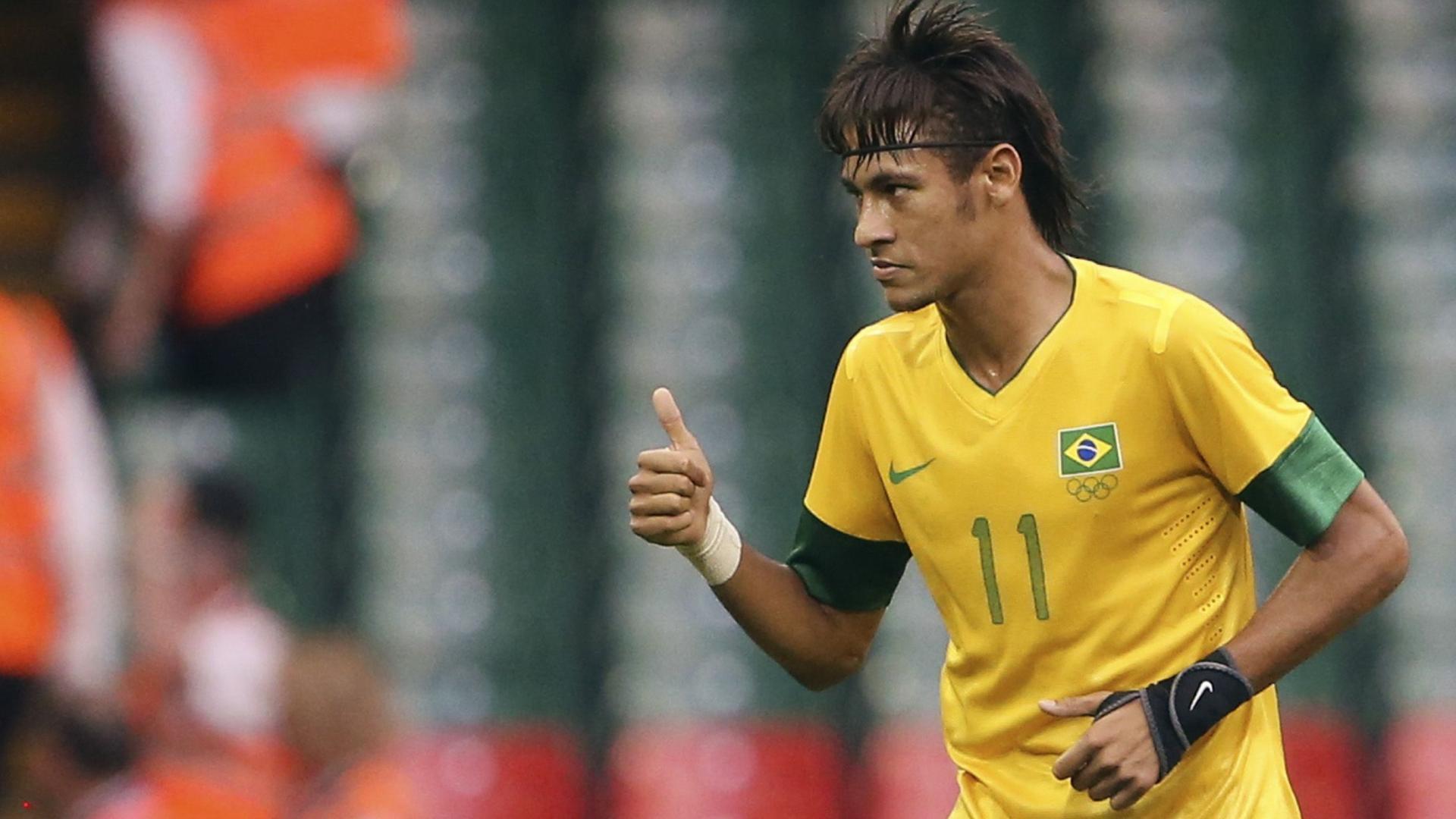 Neymar Brazil HD Wallpaper | Wide Screen Wallpaper 1080p,2K,4K