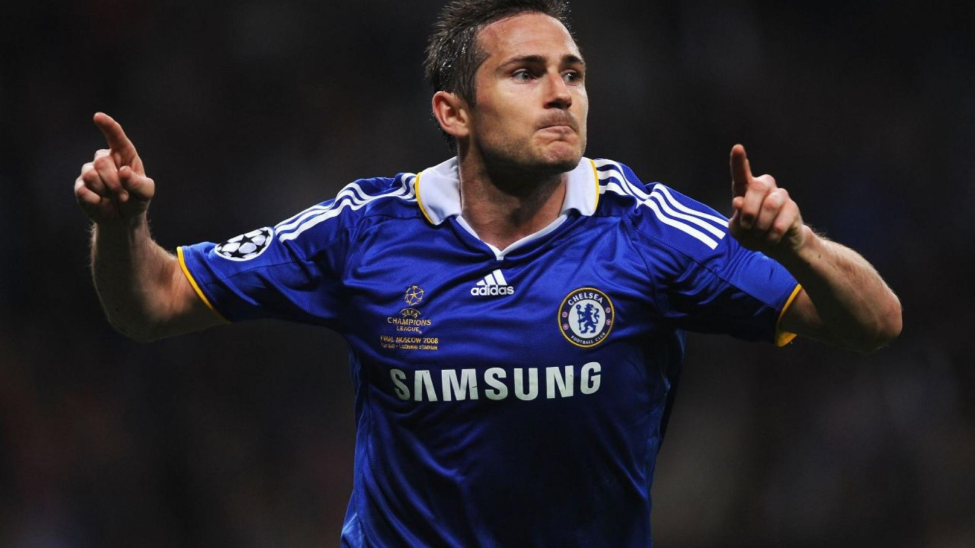 Frank Lampard Hd | Wide Screen Wallpaper 1080p,2K,4K