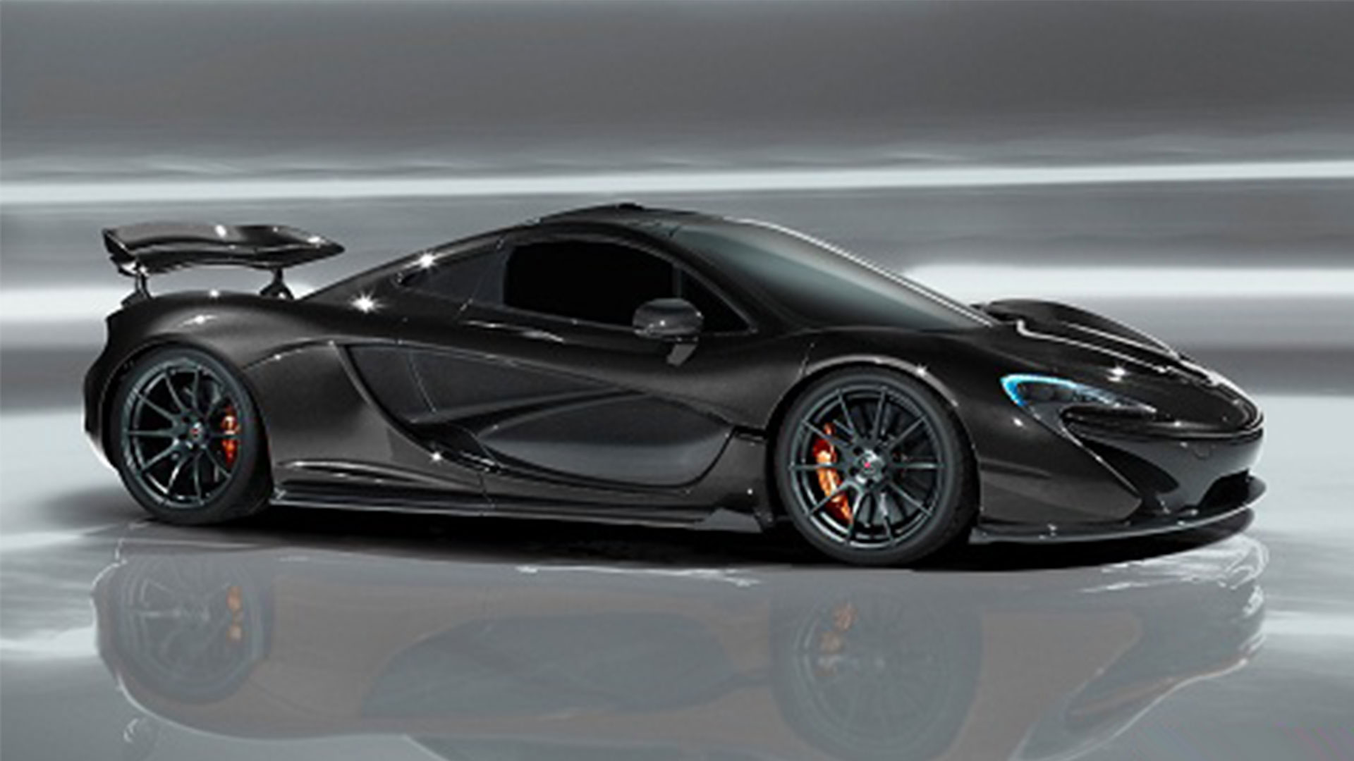 Beautiful McLaren P1 Picture - Cars Desktop Wallpaper