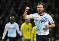 Juan Mata HD Wallpaper