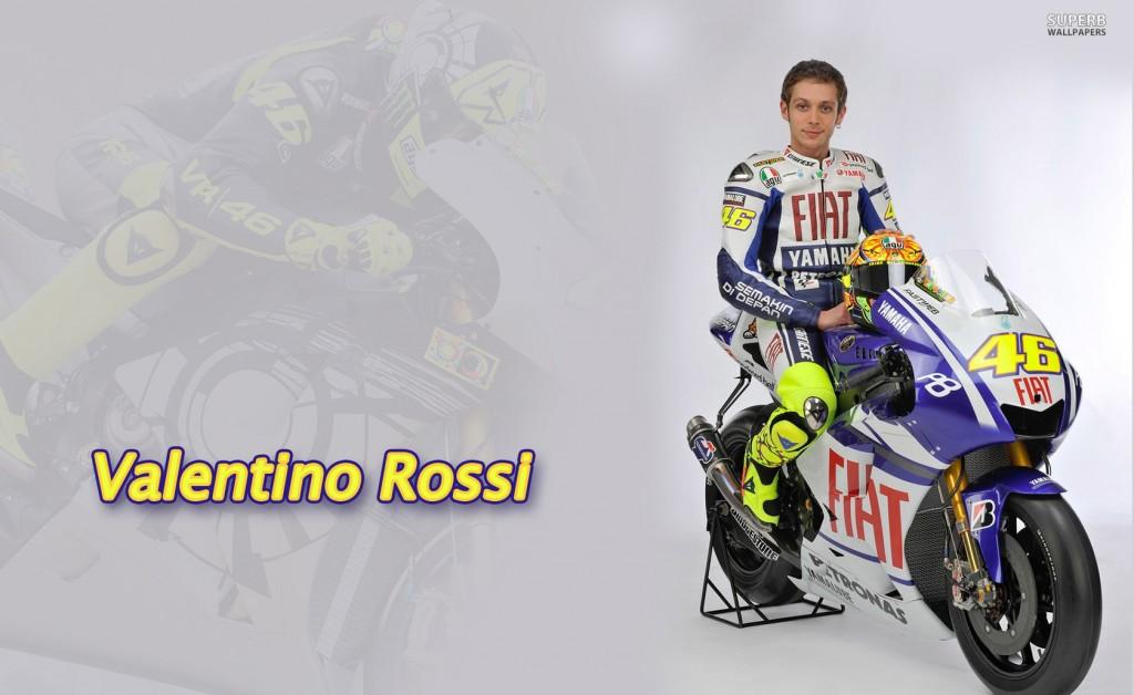 Valentino Rossi MotoGP Picture Desktop HD | Wide Screen Wallpaper 1080p,2K,4K