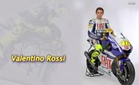 Valentino Rossi MotoGP Picture Desktop HD