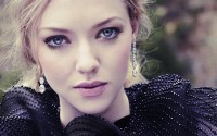 Amanda Seyfried film actress Wallpaper