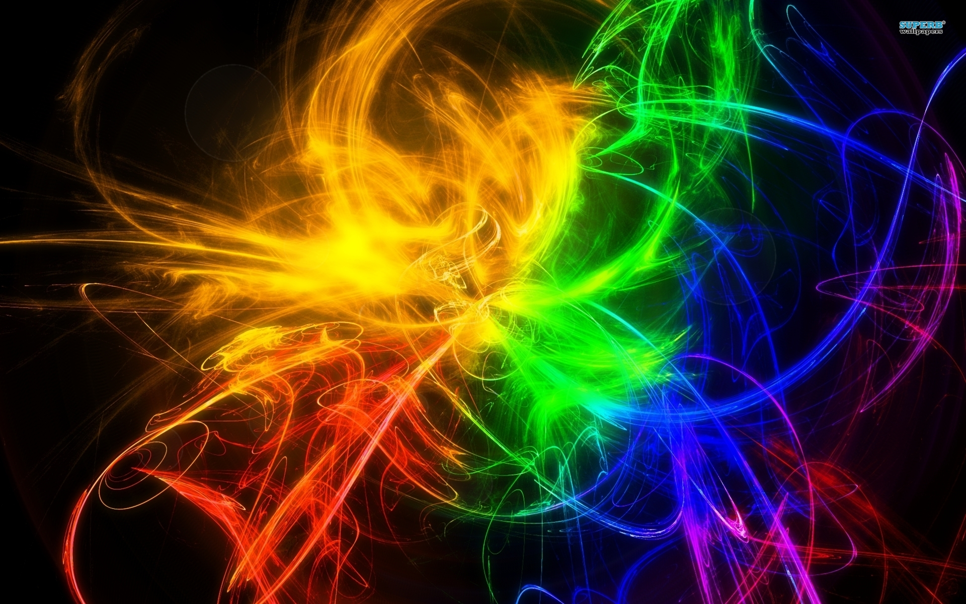 colours abstract high def wallpapers wide screen