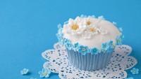 Pretty Cup Cake