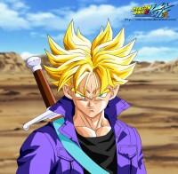 Goku by Ezio-anime