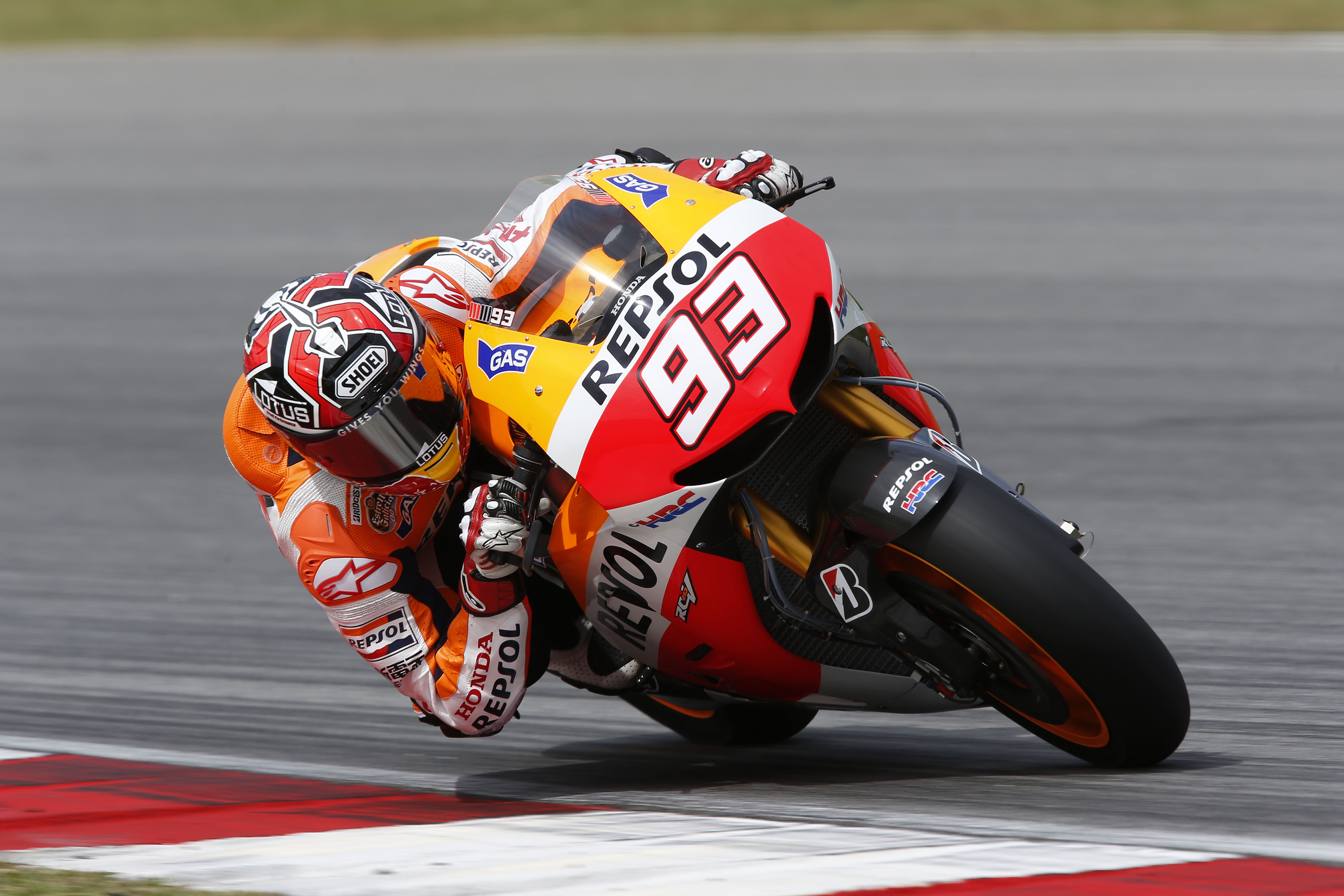 Honda Rapsol Marquez Hd Wallpapers