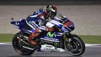 Jorge Lorenzo Movistar Yamaha 2014 MotoGP